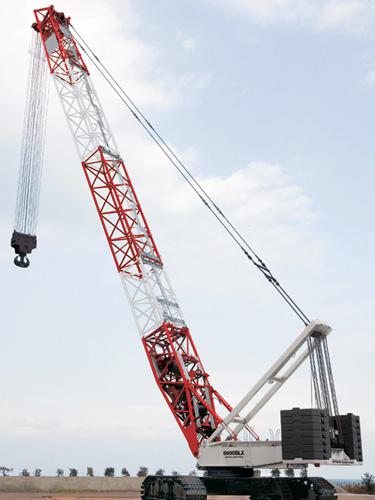 Tat Hong Holdings Ltd - Heavy equipment sales & distribution one